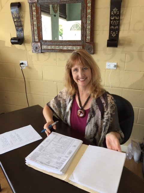 Linda Anderson, Enrolled Agent, Anderson Tax Service